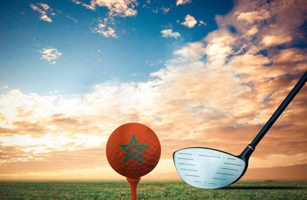 Golf Morocco