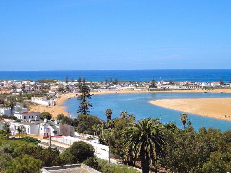 Oualidia Morocco