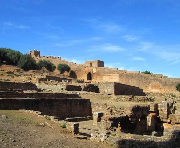 Rabat ancient