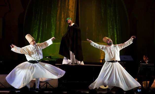 Morocco's Top Events and Festivals