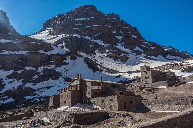 Toubkal national park- viva morocco