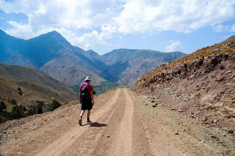 Trekking Morocco - viva morocco