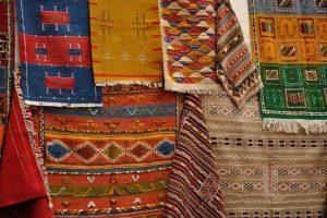 Berber rugs